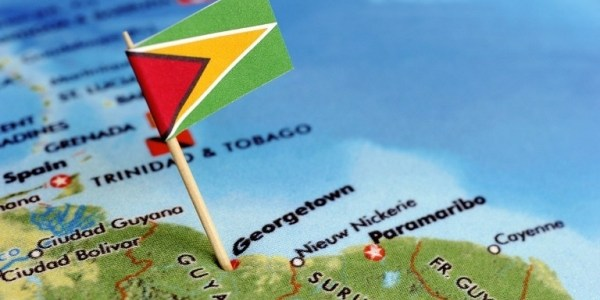 The Top Most Common Guyanese Surnames