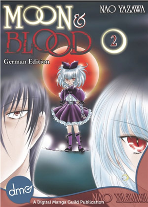 Moon & Blood Band 2 (German) now available