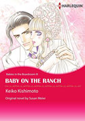 Babies in the Boardroom III - Baby on the Ranch