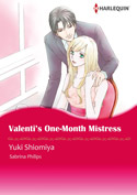 Valenti's One-Month Mistress