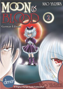 Moon & Blood Band 2 by Nao Yazawa