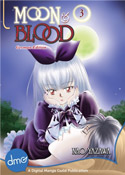 Moon und Blood Band 3 - Nao Yazawa