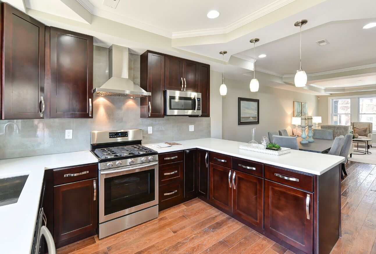 Kitchen Design – CGD Cabinetry