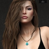 Download Daz3D - Marnie HD for Genesis 8 Female Free