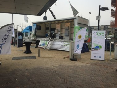 Flevo Solar Tour Almere Buiten