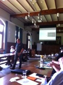 Seminar Enphase micro omvormers