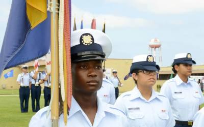 CGFAF Helps A Marine Attend Graduation