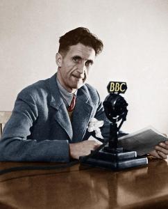 1-george-orwell-1903-1950-granger