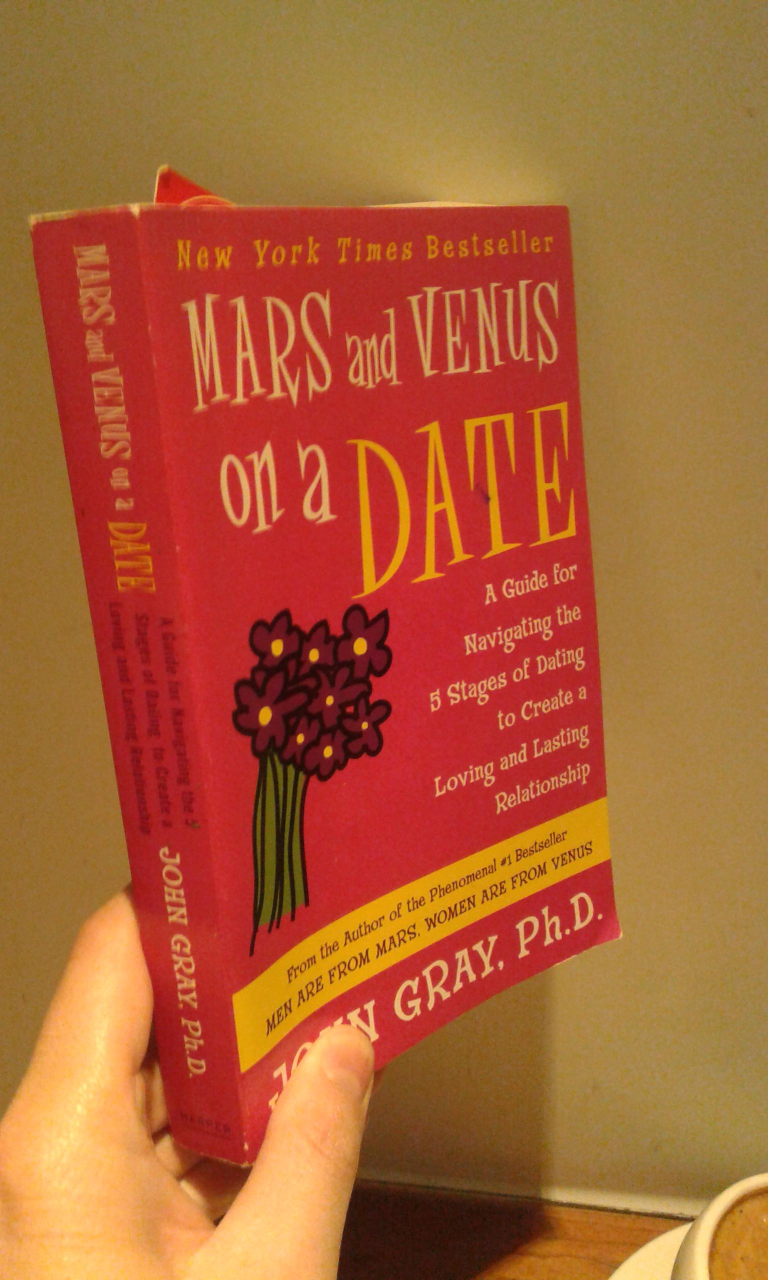 Venus dating 2014