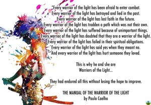 WarriorOftheLight