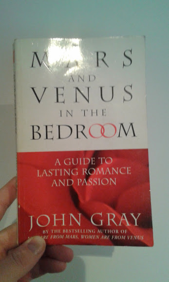 160th post mars and venus in the bedroom 1995