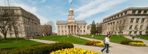 Univ of Iowa