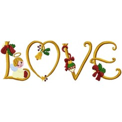 love xmas
