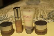 Vivite skin solutions sample pack