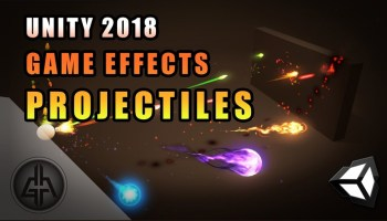 Magic Explosion vfx unity tutorial | CGHOW