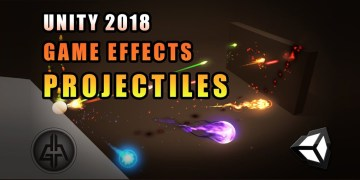 unity particle system for beginners Archives | CGHOW