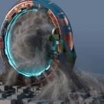 Avengers: Infinity War   VFX Breakdown   Framestore