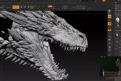 Character Creation in ZBrush: An Inside Out Approach with Dan Katcher