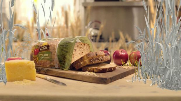 Country Harvest VFX Breakdown