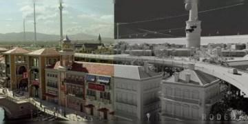 Downsizing VFX Breakdown