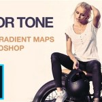 How to Color Tone Using Gradient Maps in Photoshop