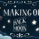 Making of Google Doodle – Back to the Moon