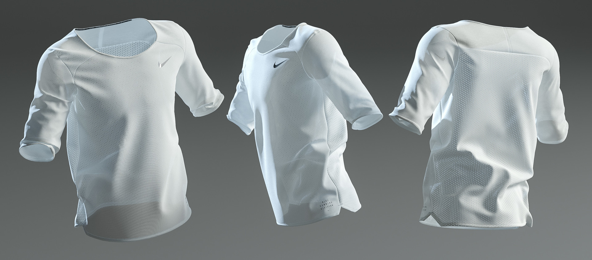 Marvelous Designer Exploration Part 1 Raw Cloth Sim Without Zbrush Cghow
