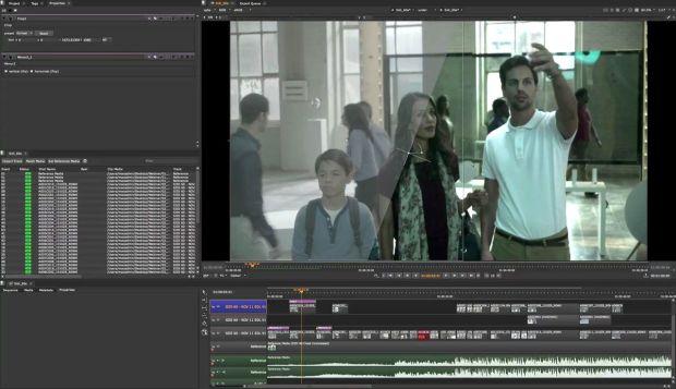 Online Editing in NUKE STUDIO Tips & Tricks   CGHOW