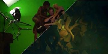 Taxi Violence – 'Stuck in a Rut' VFX Breakdown