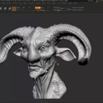 Top 5 Productivity Tips in Zbrush
