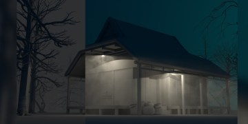 Understanding Atmosphere Volume and Fog in Arnold for Cinema 4d