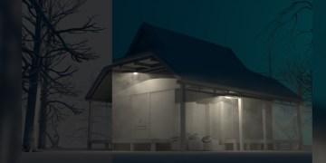 Understanding Atmosphere Volume and Fog in Arnold for Cinema 4d