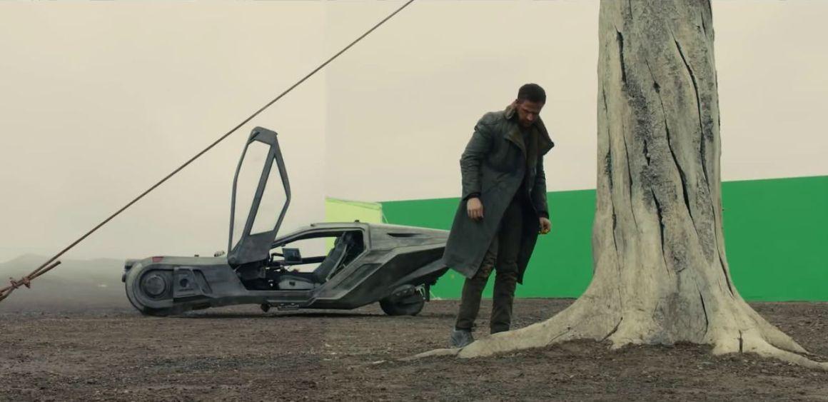 Blade Runner 2049 VFX Breakdown by Framestore