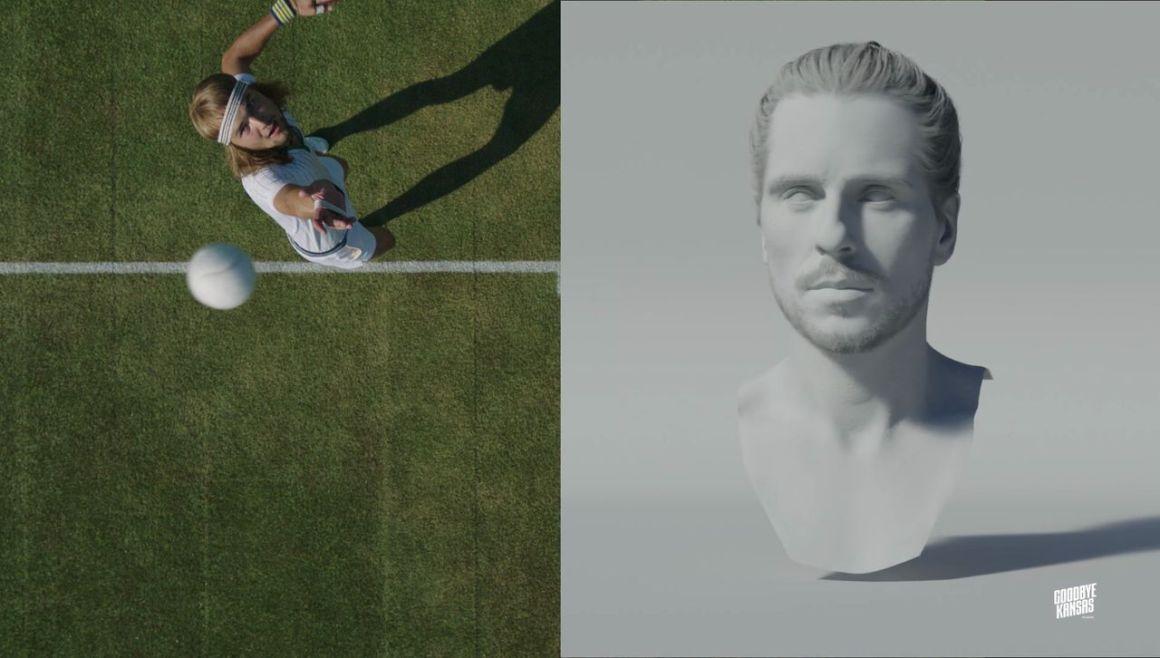 Borg vs McEnroe VFX Breakdown