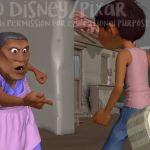 Coco Animation Breakdown