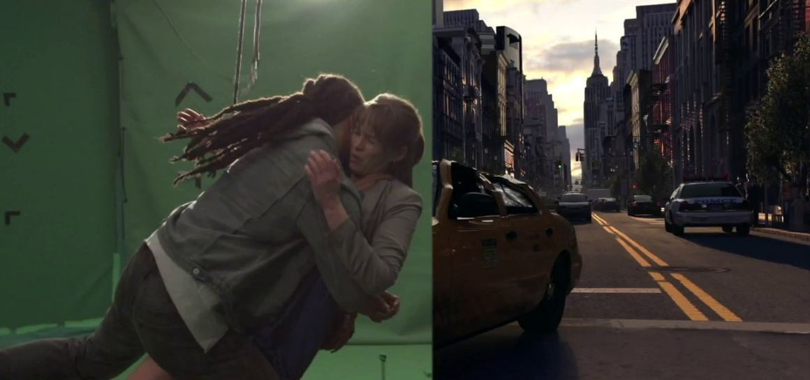 Happy Valentine's Day VFX Breakdown