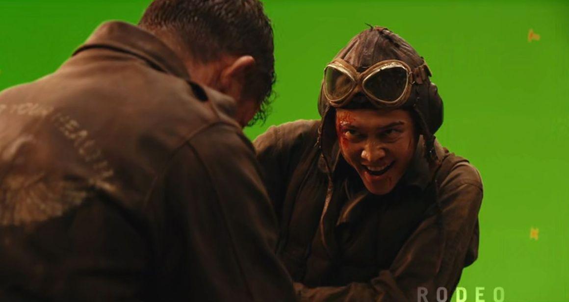 Kong: Skull Island VFX Breakdown