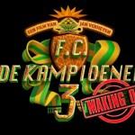 Making of FC De Kampioenen 3