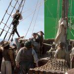 Outlander Season 3 VFX Breakdown