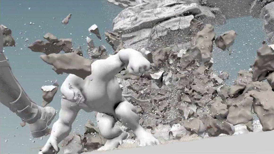 Netease Tianyu Revelations Trailer CGI Breakdown