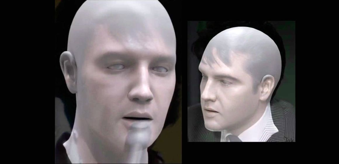 Making of Blade Runner 2049 by BUF