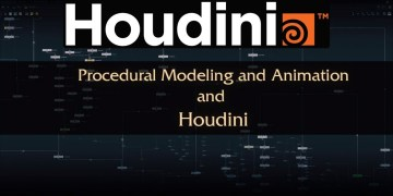 what is procedural modelling? by Rohan Dalvi