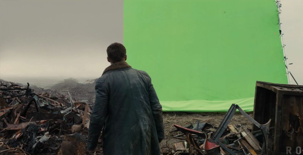 Blade Runner 2049 VFX Breakdown