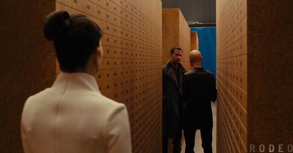 Blade Runner 2049 VFX Breakdown