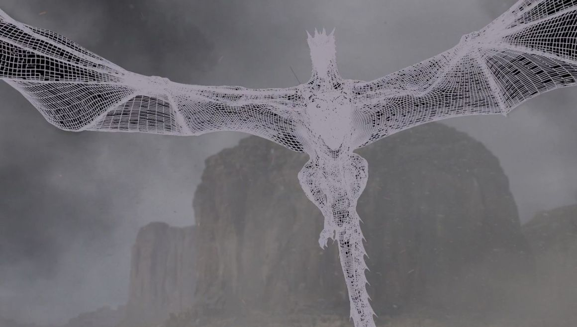 Game of Thrones – Season 7 VFX Breakdown by Image Engine