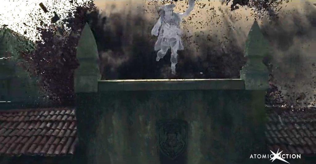 Pirates of the Caribbean: Dead Men Tell No Tales VFX Breakdown