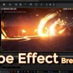 Unreal Engine   Swipe Effect Breakdown  