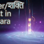 Power - शक्ति Effect in Niagara Unreal Enigne Tutorial