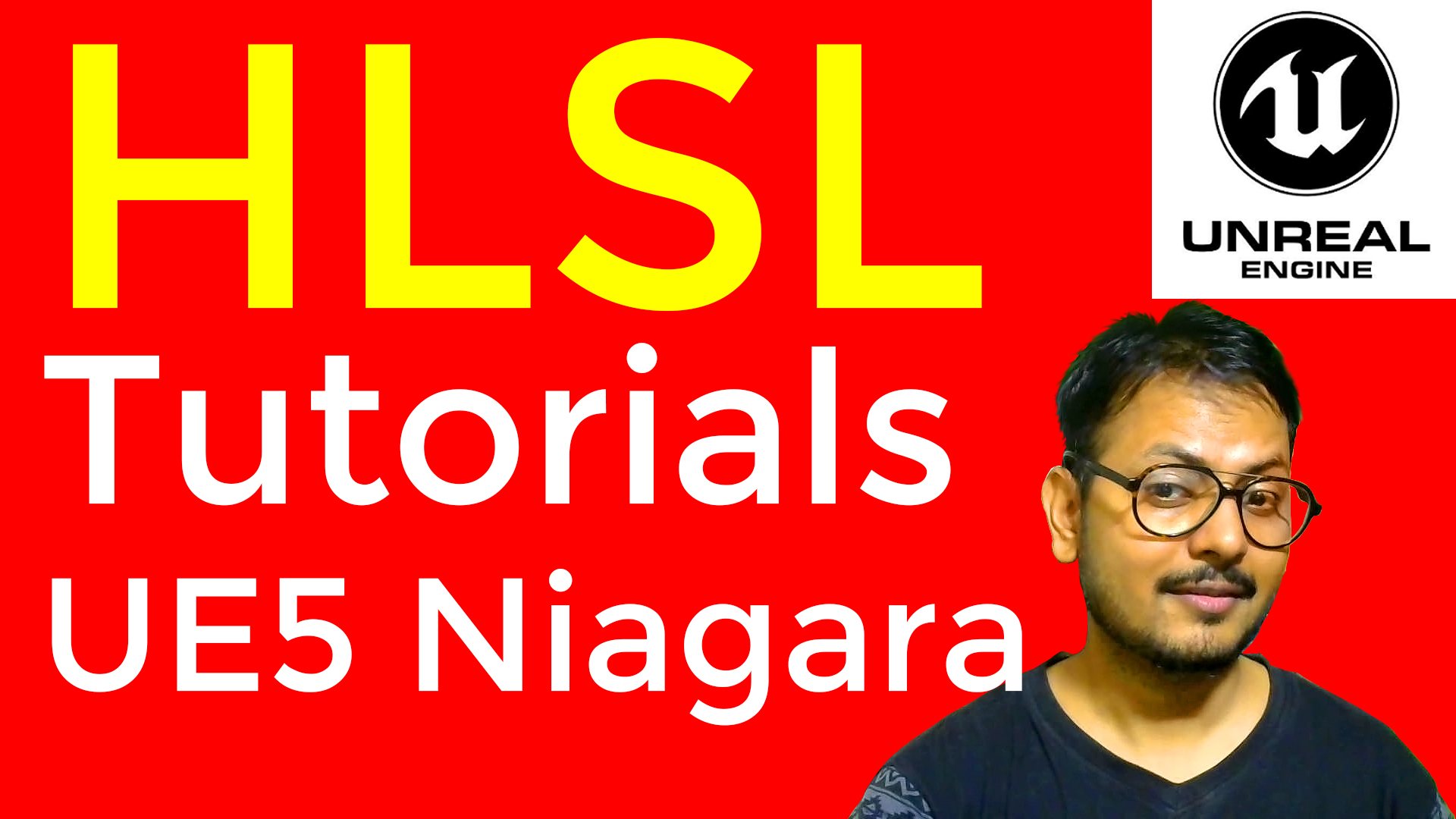 HLSL Tutorial in UE5 Niagara   Download Project Files