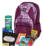 CGH helps provide school supplies for D.C. elementary school students.